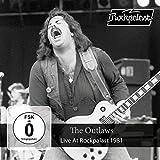 Live At Rockpalast 1981 (CD+DVD)