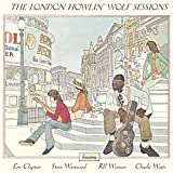 London Howlin' Wolf Sessions (2CD)