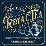 Royal Tea (Transparent Vinyl) [VINYL]