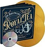 Royal Tea (Artbook w/CD & Gold Vinyl) [VINYL]