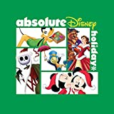 Absolute Disney: Holiday (Various Artists)