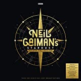 Neil Gaiman's Stardust Record Collection (Signed Limited Edition, 140g Gold Coloured Vinyl) [VINYL]