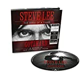 Steve Lee - The eyes of a tiger: In memory of our unforgotten friend! (Digipak)