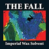 Imperial Wax Solvent: 3CD Digipak