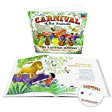 Carnival [Deluxe Edition with hardback book]