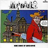 Metrobolist (aka The Man Who Sold The World) [2020 Mix] [VINYL]