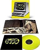 Computerwelt (German Version) [Transparent Neon Yellow Vinyl]