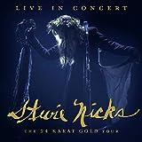 Live In Concert The 24 Karat Gold Tour (CLEAR VINYL) [VINYL]