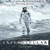 Interstellar (Original Motion Picture Soundtrack) [VINYL]