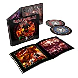 Nights Of The Dead – Legacy Of The Beast : Live In Mexico City (2CD)