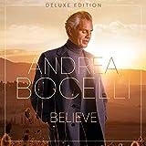 Believe: Deluxe Edition