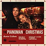The Pianoman at Christmas [VINYL]