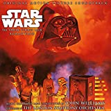Star Wars: The Empire Strikes Back [VINYL]