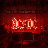 Power Up (Amazon exclusive transparent red vinyl) [VINYL]