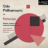 Prokofiev: Sym No.5/ Myaskovsky Sym. No 23