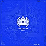 The Annual 2021 - Ministry Of Sound