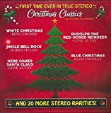 Christmas Classics: First Time In Stereo (Various Artists)