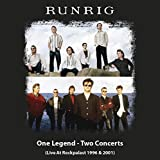 One Legend - Two Concerts (Live At Rockpalast 1996 & 2001) (Deluxe Edition Box Set)