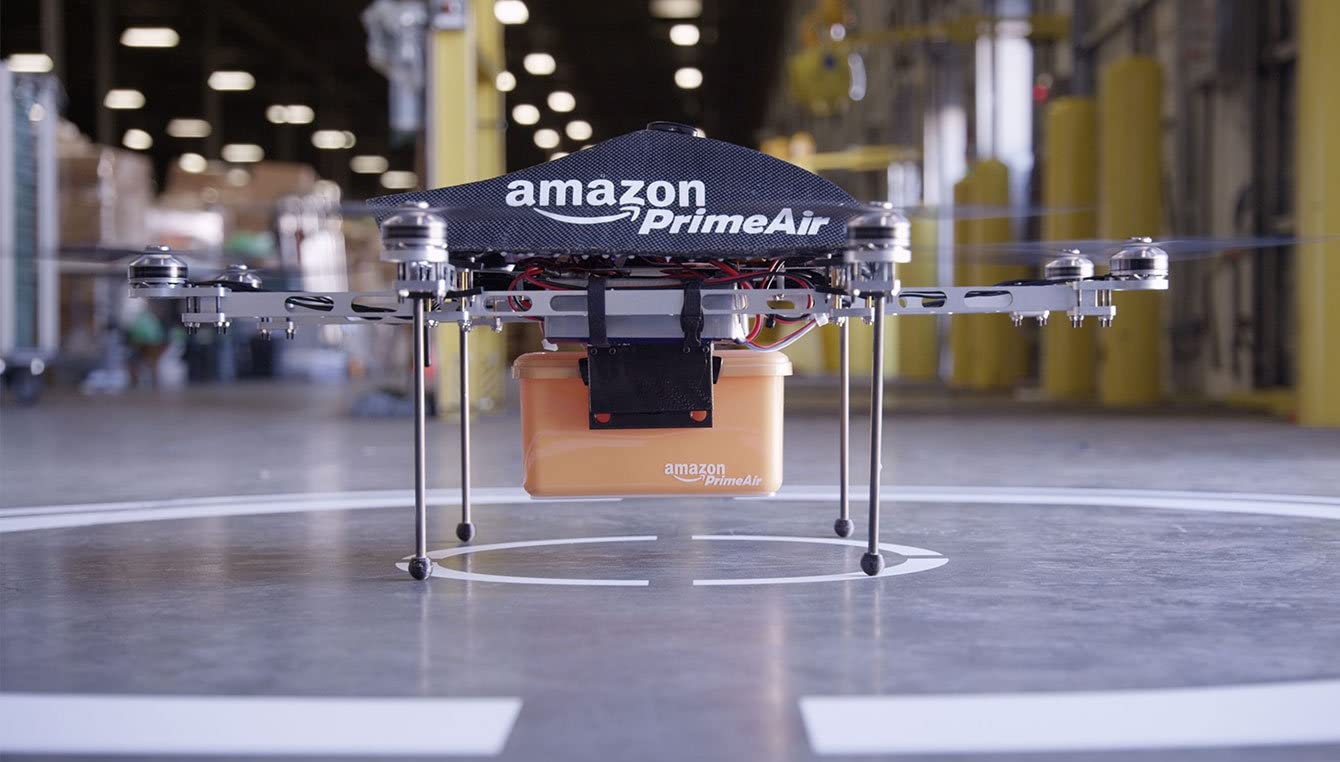 How Does Amazon Push the Envelope?