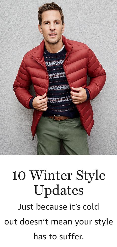 10 Winter Style Updates