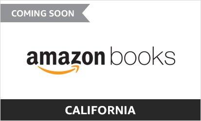 Amazon Books at Broadway Plaza