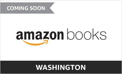 Amazon Books at Bellevue Square