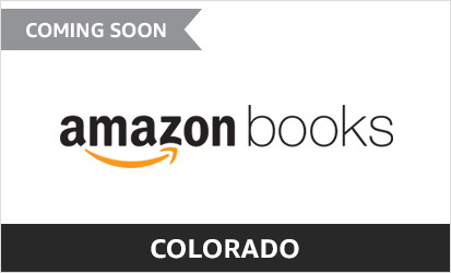 Amazon Books at Park Meadows