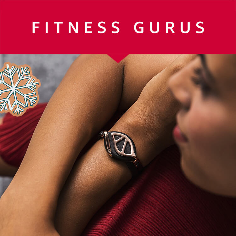 Gifts for Health & Fitness Gurus