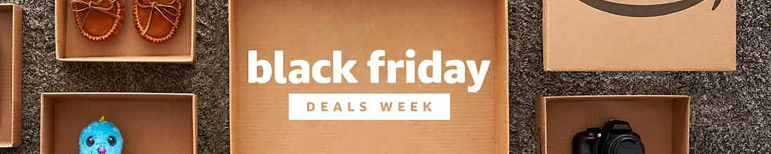 Countdown to Black Friday. Shop deals