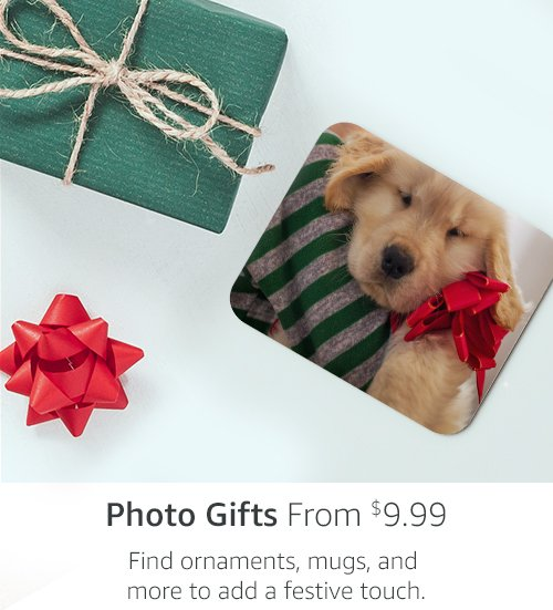 Amazon Sale: Extra 60% Off Custom Photo Cards