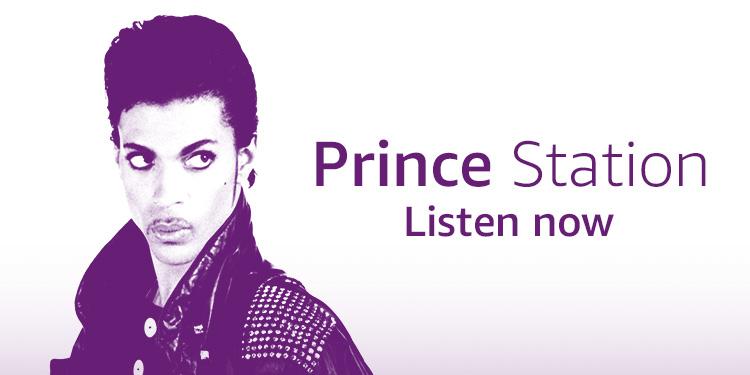 PrinceStation