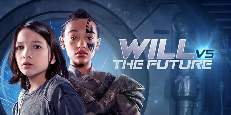 Will Vs The Future