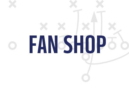 The NFL Fan Shop