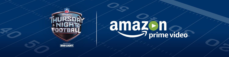 Thursday Night Football on Amazon Video
