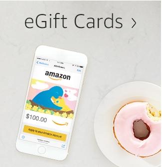eGift Cards >