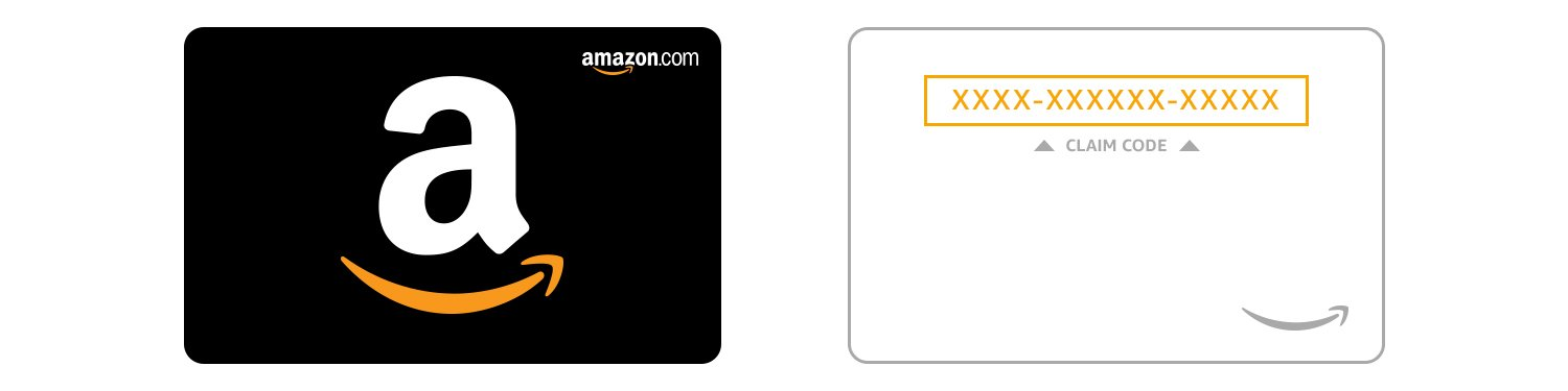 Amazon.com Gift Card Scams