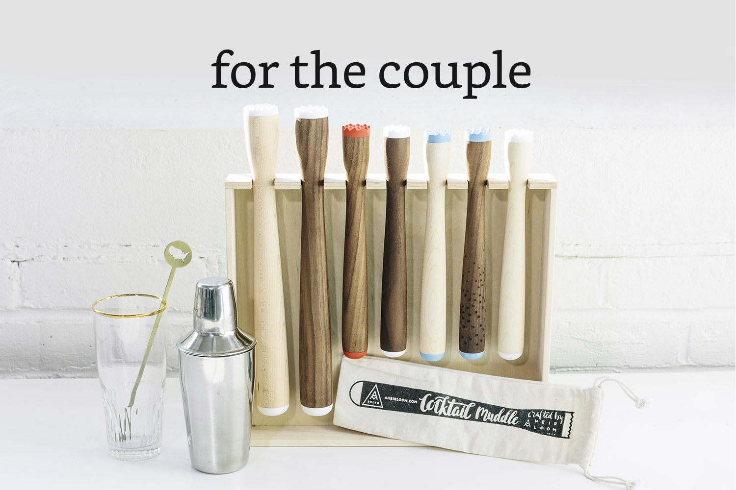 Handmade Gifts for the Couple