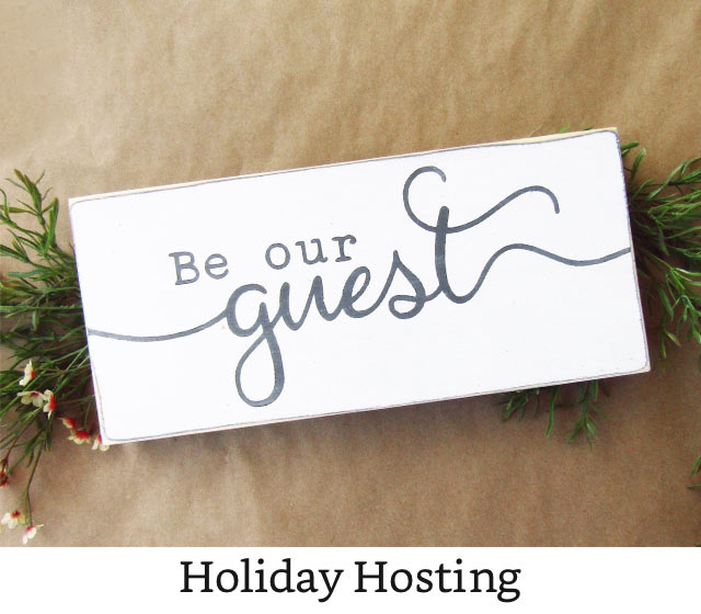 Holiday Hosting Gifts