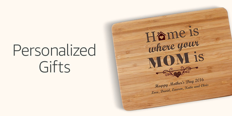 Handmade Personalized Gifts