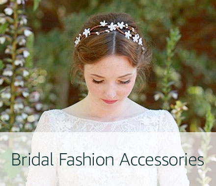 Handmade Bridal Fashion Accessories