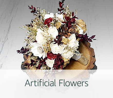Handmade Artifical Flowers