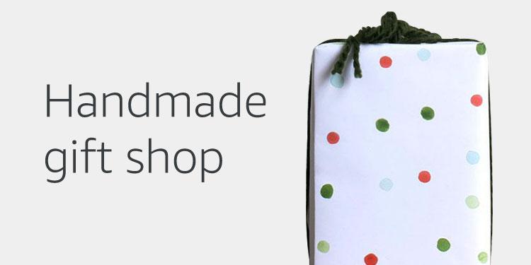 Handmade Gift Shop