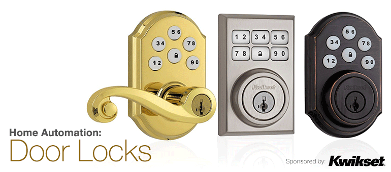 Home Automation Door Lock Guide  sc 1 st  Amazon.com : amazon door lock - pezcame.com