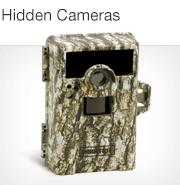 Hidden Cameras