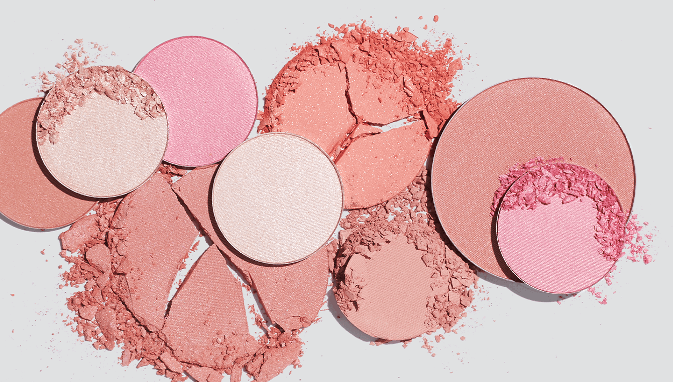 Top Rated Blushes