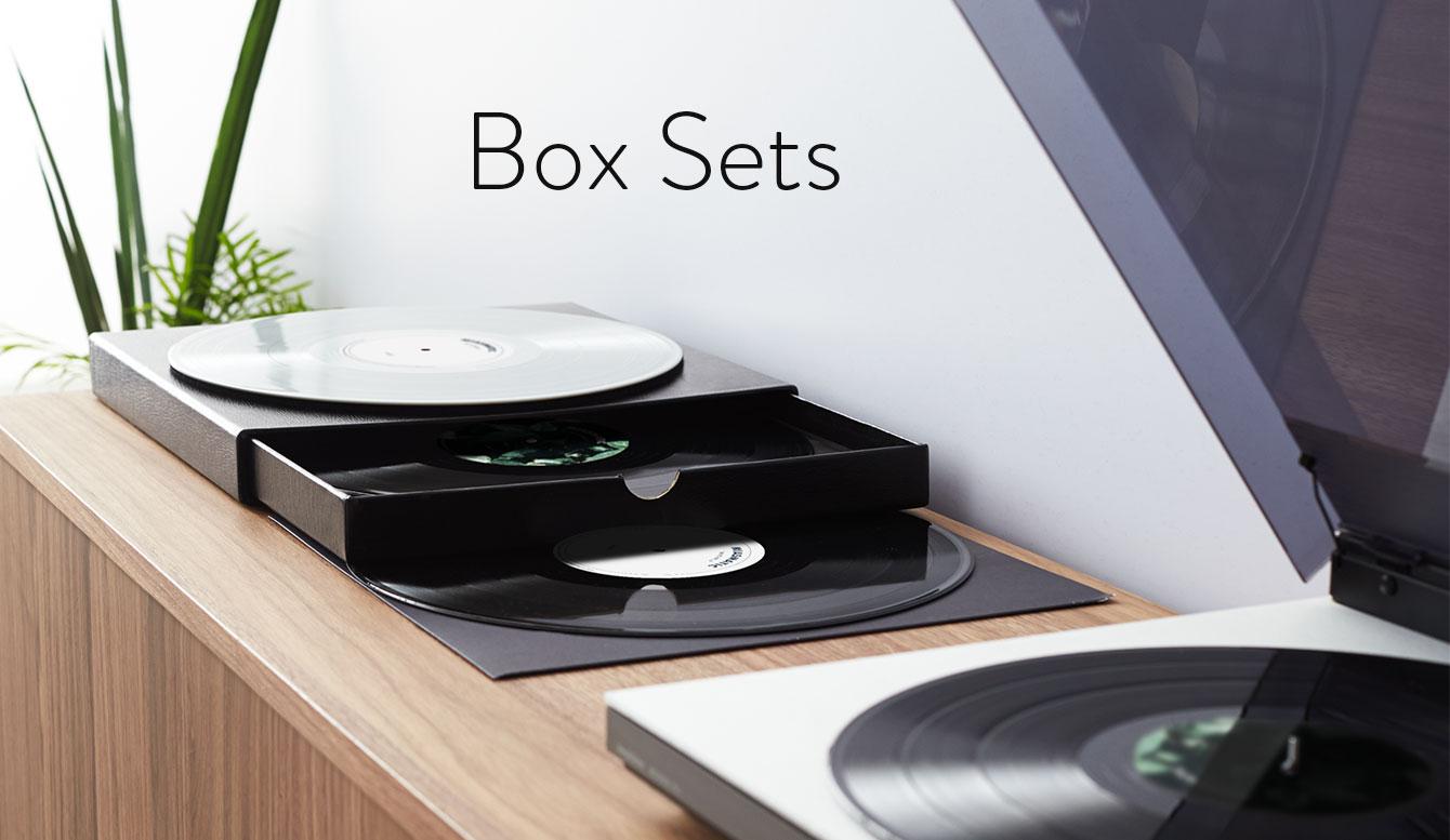 Vinyl Box Sets