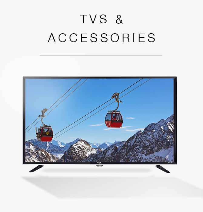 TV and Accessories