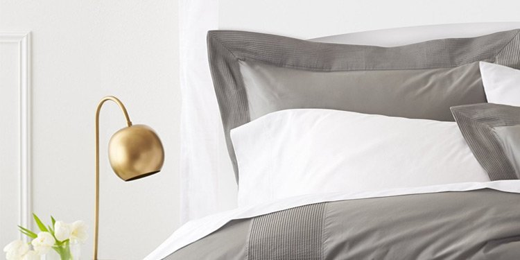 Bedding Essentials by Pinzon