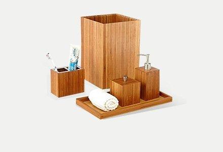 Bathroom Accessory Sets
