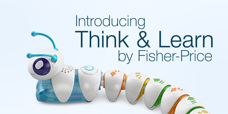 Think & Learn by Fisher Price